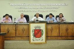 Prefeitura espera administrar um orçamento de R$ 700 milhões no próximo ano