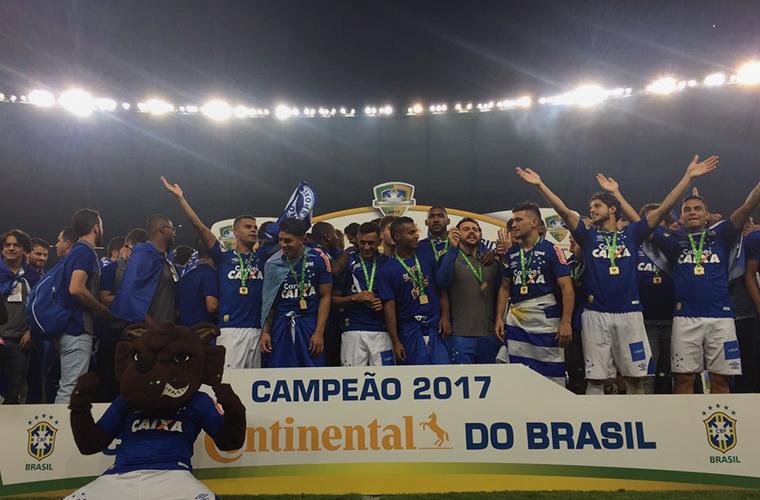 Chico Maia: Méritos totais do Mano Menezes