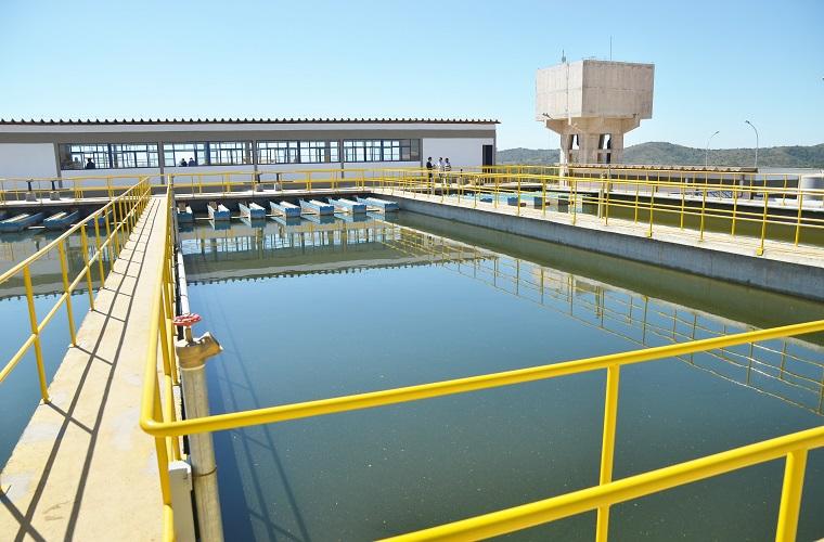SAAE afirma que acusações sobre  qualidade de água da ETA são boatos