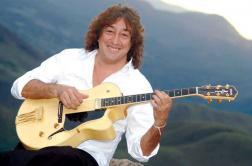 Toninho Horta: Tem uma galera da música muito legal em Sete Lagoas