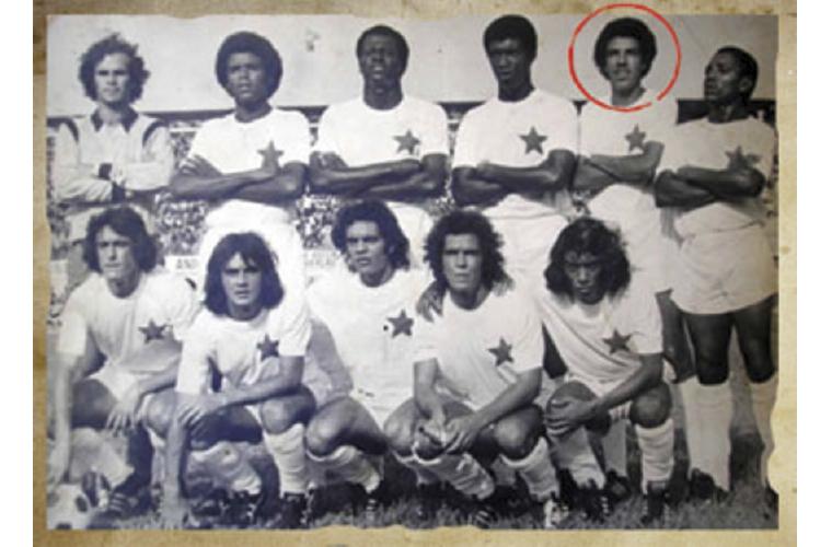"""Chico Maia: A que ponto chegou  o """"melhor elenco"""" do Brasil"""