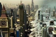 Tempestade: Planeta em Fúria é uma das estreias no Cineplex Sete Lagoas