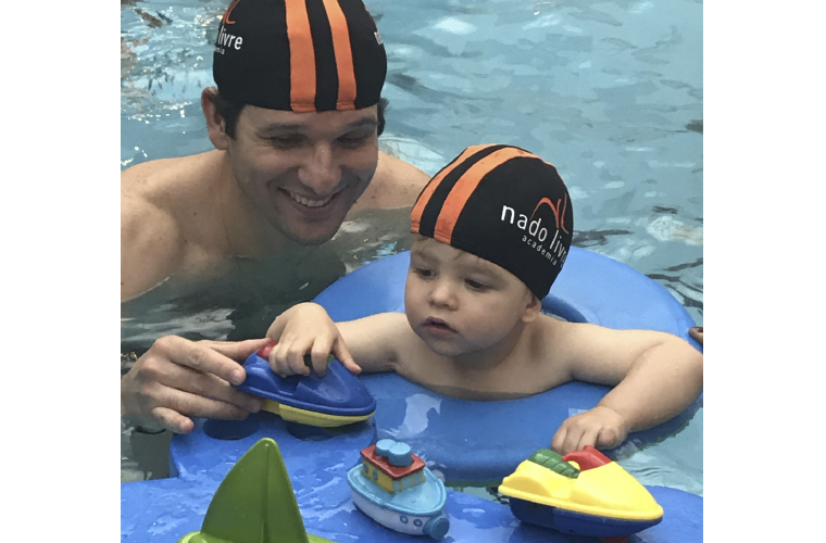 Teon e Augusto Duarte