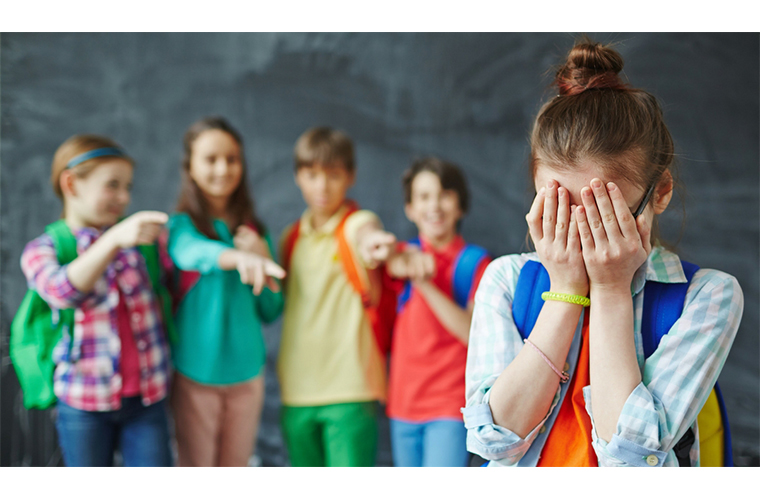 Ana Lúcia Silva: Tudo se resume em bullying, atualmente!