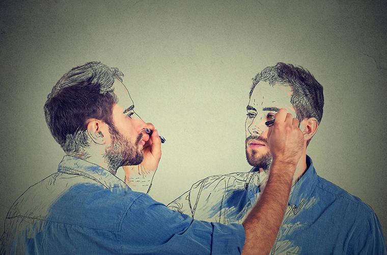 Aloísio Vander: Autoconhecimento