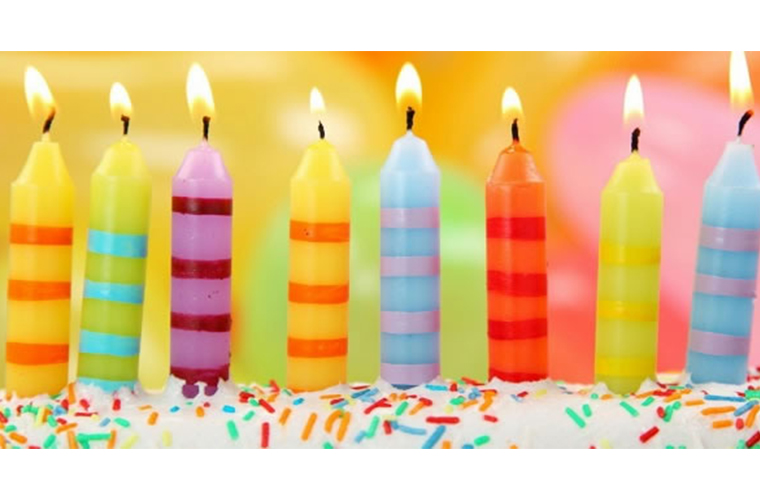 Erika Nogueira: Festas de aniversário