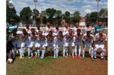 PARAOPEBA: Pontinha e Bora Bora farão a grande final da Copa Murilo Silva