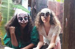 Escola Livre de Teatro estreia espetáculo  de Shakespeare na 4ª Temporada