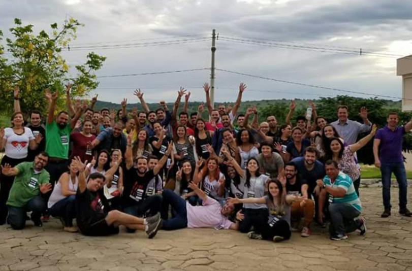 Aplicativo de vagas de estacionamento vence 1º Startup Weekend Sete Lagoas