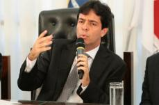 Ex-presidente da Assembleia visita Sete Lagoas