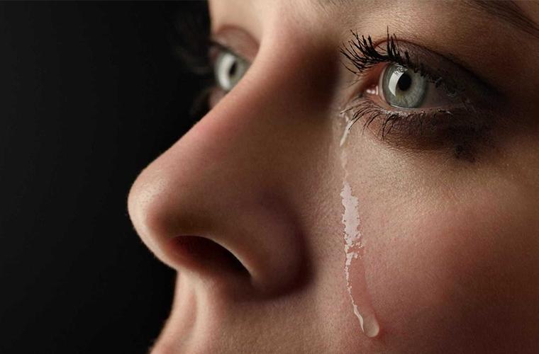Erika Nogueira: Eu quis chorar