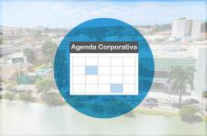 Eventos corporativos da próxima semana
