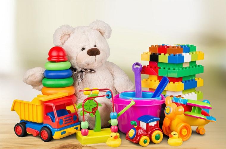 Ana Lúcia: As campanhas dos brinquedos e da alimentação