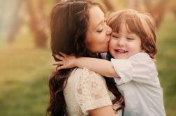 A  importância da figura materna no desenvolvimento dos filhos