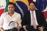 Sete Lagoas tem um Procurador no Tribunal de Justiça Desportiva de Minas Gerais