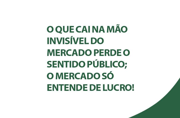 Flávio de Castro: Brasil S/A