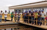 Sete Lagoas comemora o Dia Mundial da Água