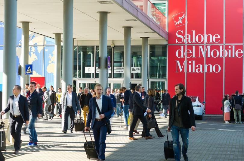 Sete Dias na Feira de Milão 2018