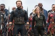 Vingadores: Guerra infinita é a estreia da semana no Cineplex