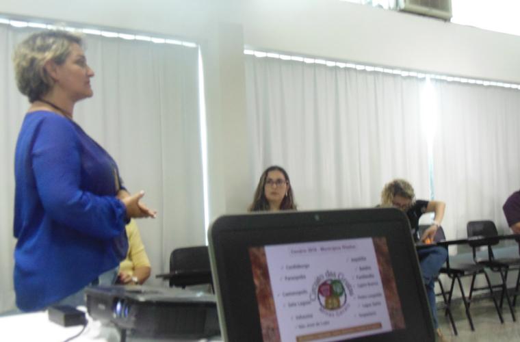 Circuito das Grutas lança 1º Salão Regional de Turismo