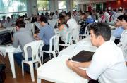 BNI União gera mais de R$ 6 milhões em negócios para seus associados em SL