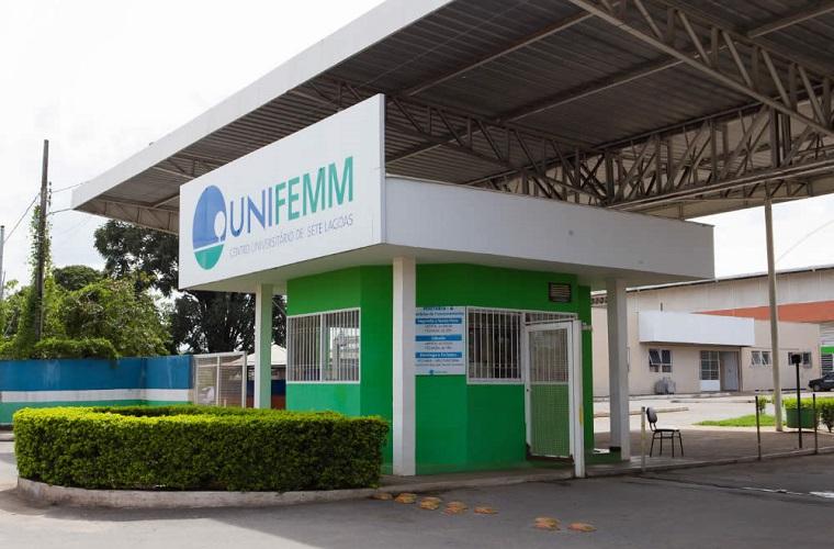 Vestibular do UNIFEMM é no domingo e oferece bolsas com até 100% de desconto