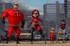 Os Incríveis 2 é a estreia da semana no cinema em Sete Lagoas
