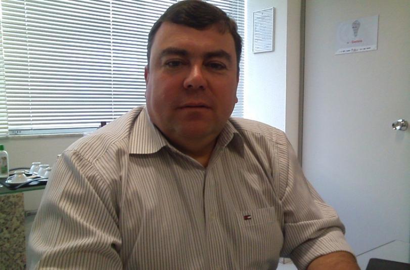 Kefferson Jardim: Nos próximos anos o mercado financeiro vai mudar radicalmente