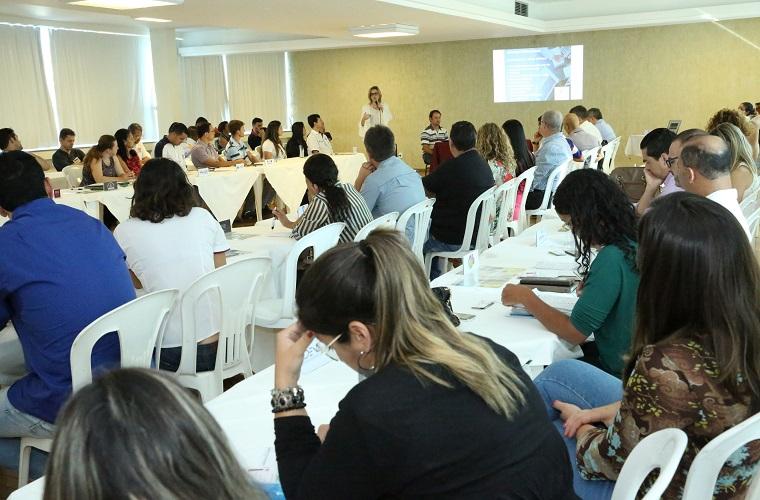 Equipe de liderança é uma das chaves para o sucesso do grupo BNI União