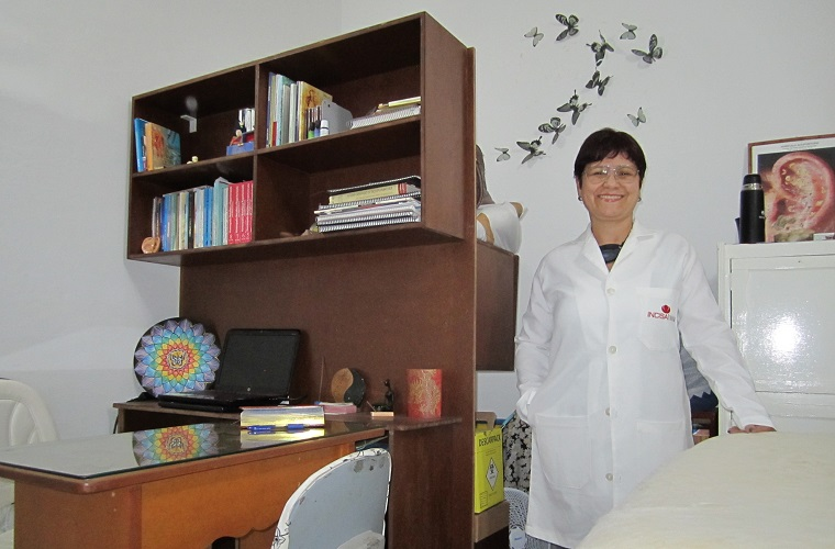 Terapias complementares na promoção da saúde