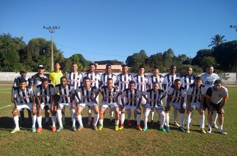 Semifinais do Campeonato Regional começam em Pompéu