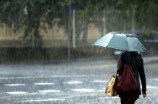 Clima continua quente na cidade... E com frente de chuva no fim de semana