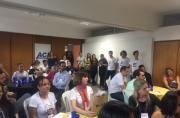 Grupo Sinergia realiza 2ª Rodada Empresarial Multissetorial