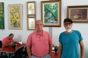 Sete Lagoas ganha nova galeria de artes
