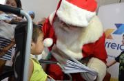 Campanha de Natal dos Correios termina na próxima quarta-feira, 12