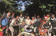 Treieiros organizam 3ª edição da campanha Natal Off Road