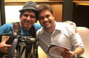 Juninho Sinonô: As peripécias de Jujuba Cantador, o encantador de sonhos
