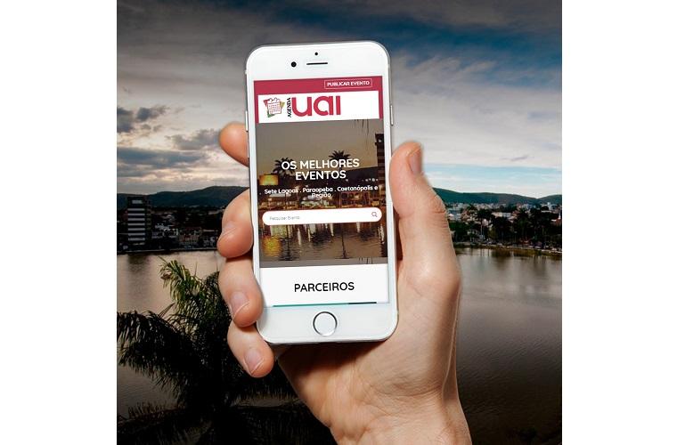 Grupo Uai de Hotéis lança portal de eventos de Sete Lagoas e região