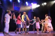 Começa a 2ª Campanha de Popularização do Teatro em Sete Lagoas