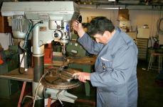 Vaga para Auxiliar Técnico de Manutenção em Sete Lagoas