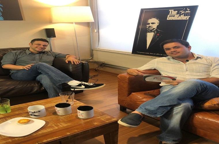 Juninho Sinonô: Por dentro das opiniões de Marcelo Sander