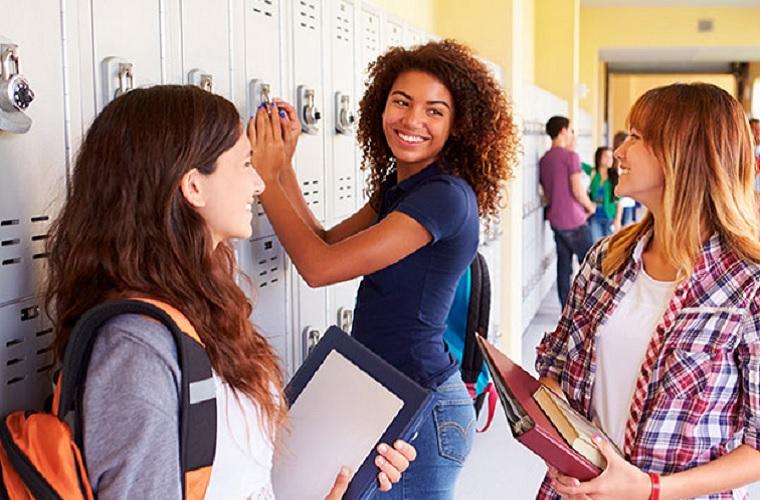 Pelo Prouni, os alunos têm descontos de 50 a 100 por cento nas mensalidades. Foto Educa Mais Brasil