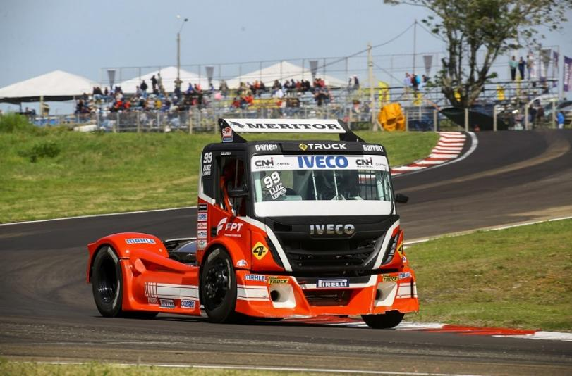 FPT Industrial tem nova equipe para a temporada 2019 da Copa Truck