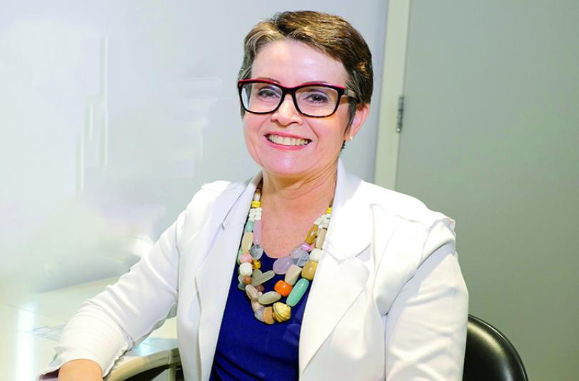 Dra. Ana Maria de Campos - Você sabe quais empresas devem manter serviços de Medicina do Trabalho?