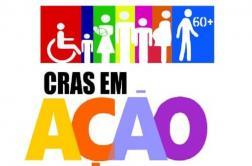 Bairro Dona Silvia recebe o 'CRAS em Ação' no próximo domingo