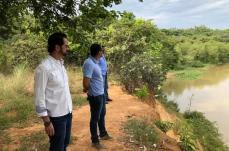 ENTREVISTA: Juca Bahia - 'Normalização do abastecimento pelo rio Paraopeba pode levar até 10 anos'