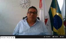 Em vídeo no Facebook, prefeito promete quitar salário de dezembro de 2018 com recursos da Anistia Fiscal