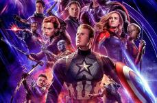 Vingadores Ultimato é a estreia da semana no Grupo Cine