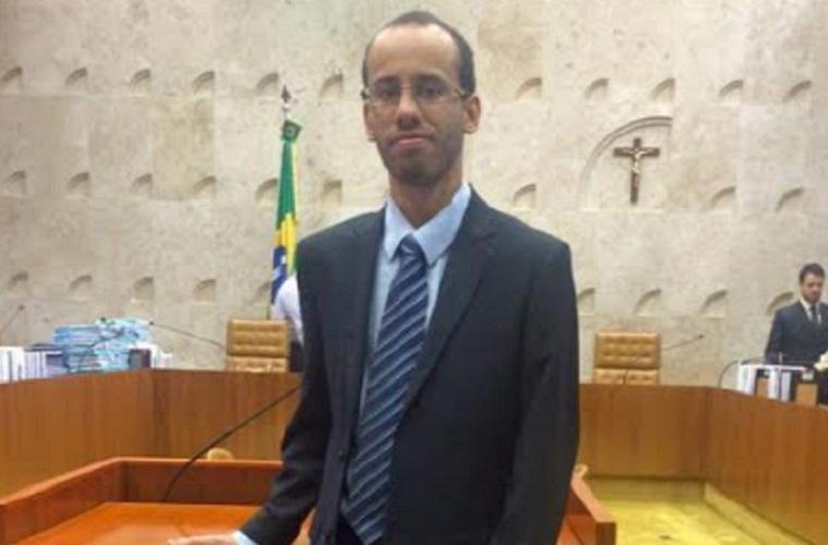 O advogado Igor do Altíssimo chegou a ser anunciado como pré-candidato.