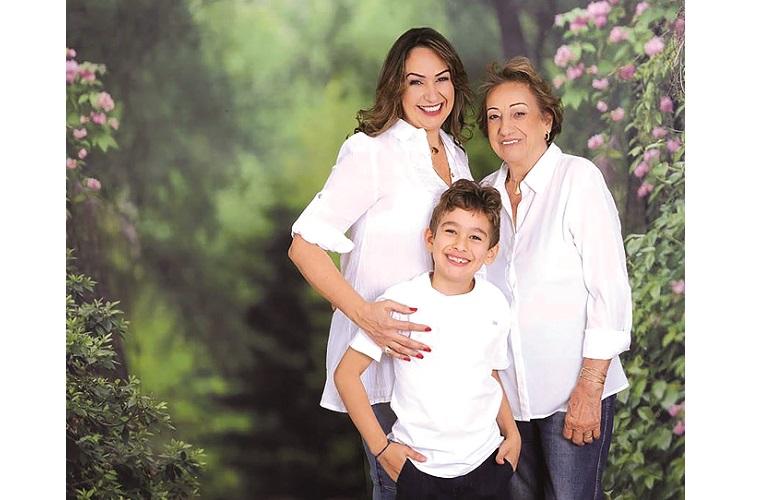 Parceiros do SETE DIAS  fazem homenagem às mães